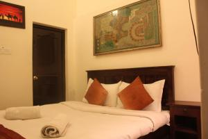 Hotel Shahi Garh, Hotel  Jaisalmer - big - 36