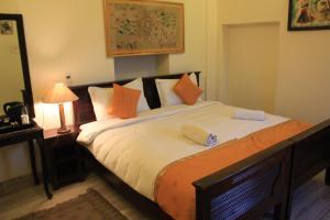 Hotel Shahi Garh, Hotel  Jaisalmer - big - 37
