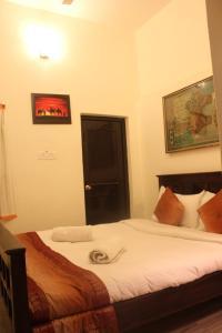 Hotel Shahi Garh, Hotely  Jaisalmer - big - 38