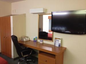 Kamer met Queensize Bed - Geschikt voor Gasten met een Lichamelijke Beperking - Rookvrij