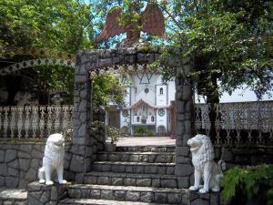 Pousada do Mendonça, Гостевые дома  Juiz de Fora - big - 1