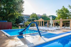 Olymp Resort Hotel All Inclusive, Resorts  Anapa - big - 36