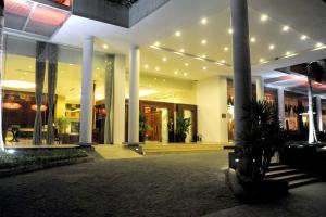 Muong Thanh Holiday Hue Hotel, Hotel  Hue - big - 34