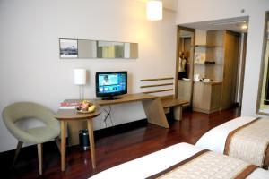 Muong Thanh Holiday Hue Hotel, Hotel  Hue - big - 32