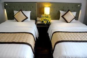 Muong Thanh Holiday Hue Hotel, Hotel  Hue - big - 33