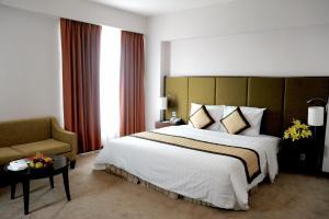 Muong Thanh Holiday Hue Hotel, Hotel  Hue - big - 30