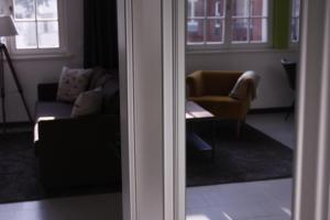 Silentio Apartments, Apartments  Leipzig - big - 39