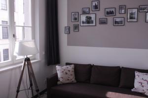 Silentio Apartments, Apartments  Leipzig - big - 30