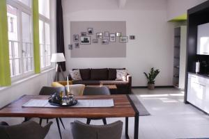 Silentio Apartments, Apartments  Leipzig - big - 46