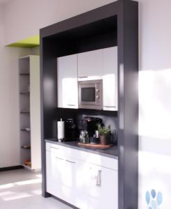 Silentio Apartments, Apartments  Leipzig - big - 47