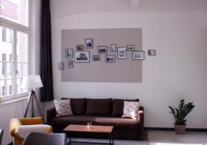 Silentio Apartments, Apartments  Leipzig - big - 48