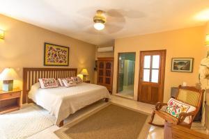 Casa Quetzal Boutique Hotel, Hotels  Valladolid - big - 27
