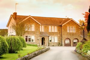 Capernwray House, Vendégházak  Carnforth - big - 35