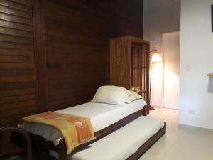 Vila Shalimar Guest House, Penziony  Búzios - big - 12