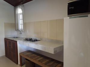 Vila Shalimar Guest House, Penziony  Búzios - big - 13