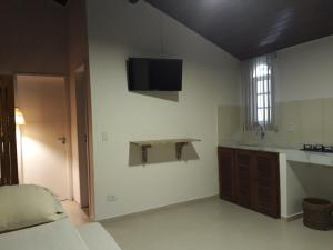 Vila Shalimar Guest House, Penziony  Búzios - big - 14