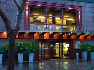 Silken Amara Plaza (21 of 48)