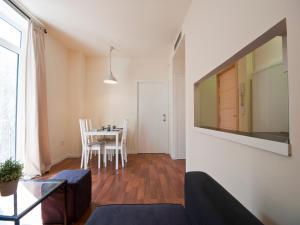 Apartamentos Murallas de Sevilla, Ferienwohnungen  Sevilla - big - 82