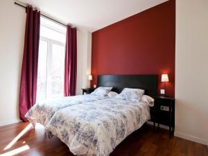 Apartamentos Murallas de Sevilla, Ferienwohnungen  Sevilla - big - 11