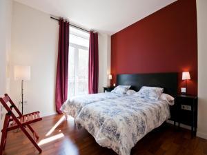 Apartamentos Murallas de Sevilla, Ferienwohnungen  Sevilla - big - 73