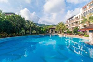 Sanya Yuelanwan Holiday Home, Holiday homes  Sanya - big - 56
