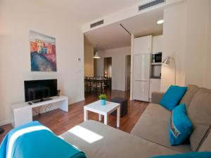 Apartamentos Murallas de Sevilla, Ferienwohnungen  Sevilla - big - 65