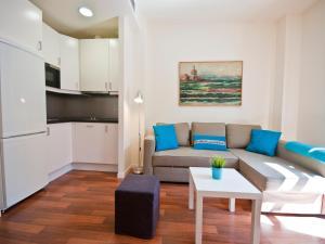 Apartamentos Murallas de Sevilla, Ferienwohnungen  Sevilla - big - 63
