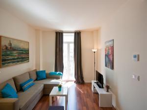 Apartamentos Murallas de Sevilla, Ferienwohnungen  Sevilla - big - 62