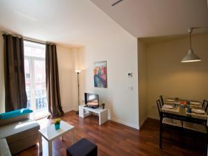 Apartamentos Murallas de Sevilla, Ferienwohnungen  Sevilla - big - 61