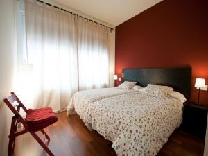 Apartamentos Murallas de Sevilla, Ferienwohnungen  Sevilla - big - 57