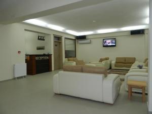 Akar Pension, Penziony  Canakkale - big - 34