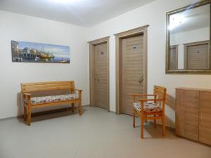 Akar Pension, Penziony  Canakkale - big - 30