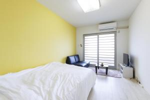 Kanazawa Nishi Chaya District-Izumi Dome#5, Apartments  Kanazawa - big - 21