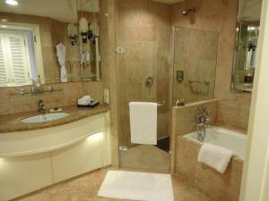 Disount Hotel Selection Indien Mumbai Taj Lands End Zimmer