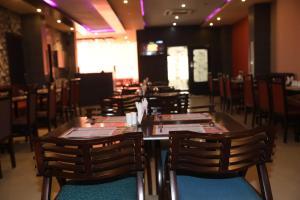 Hotel Dnest, Hotel  Hyderabad - big - 38