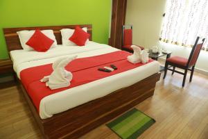 Hotel Dnest, Hotel  Hyderabad - big - 2