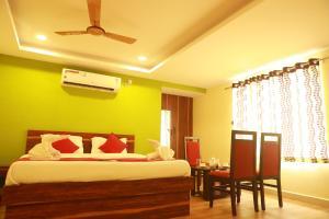 Hotel Dnest, Hotel  Hyderabad - big - 33