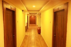 Hotel Dnest, Hotel  Hyderabad - big - 3