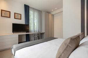 Mysuiteshome Apartments, Apartmány  Bologna - big - 30