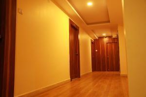 Hotel Dnest, Hotel  Hyderabad - big - 23