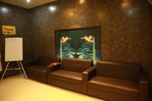 Hotel Dnest, Hotel  Hyderabad - big - 26
