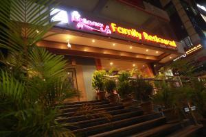 Hotel Dnest, Hotel  Hyderabad - big - 27