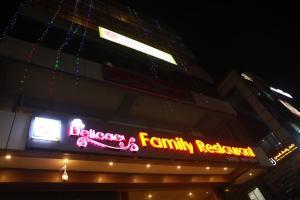 Hotel Dnest, Hotel  Hyderabad - big - 28