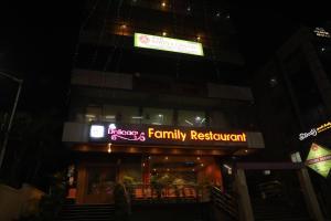 Hotel Dnest, Hotel  Hyderabad - big - 29