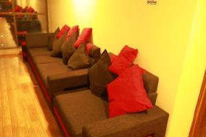 Hotel Dnest, Hotel  Hyderabad - big - 13