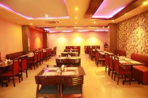 Hotel Dnest, Hotel  Hyderabad - big - 16