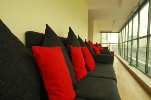Hotel Dnest, Hotel  Hyderabad - big - 18