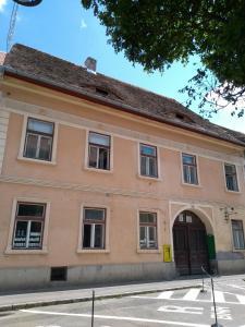 Sunny Home, Apartmány  Sibiu - big - 12