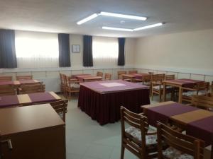 Akar Pension, Penziony  Canakkale - big - 31