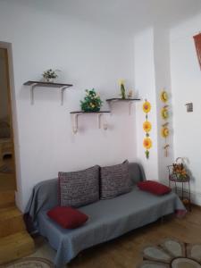 Sunny Home, Apartmány  Sibiu - big - 15